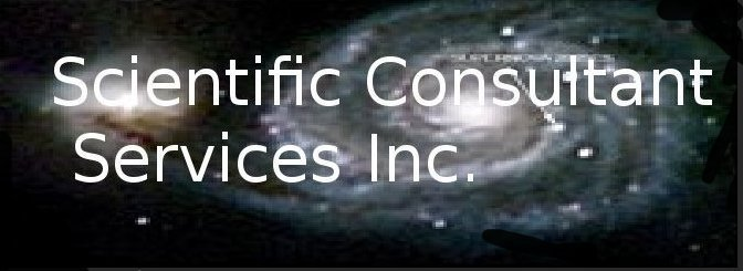 SCIENTIFIC CONSULTANTS SERVICES, INC.